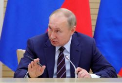 Will take countermeasures against UK's new sanctions: Russia