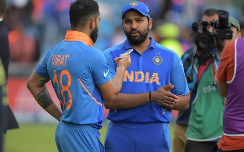 Rohit Sharma to lead India as Virat Kohli likely to be rested for West Indies series