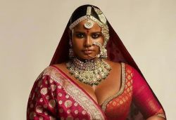 Was rejected by directors for looking 'too South Indian': Sabyasachi model