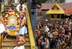 Sabarimala verdict on entry of women not the last word, says Chief Justice Bobde
