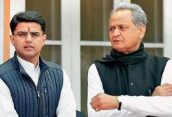 I have support of 30 MLAs, Gehlot govt minority in Raj: Sachin Pilot