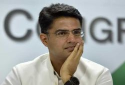 Sachin Pilot removed as Deputy Chief Minister of Rajasthan