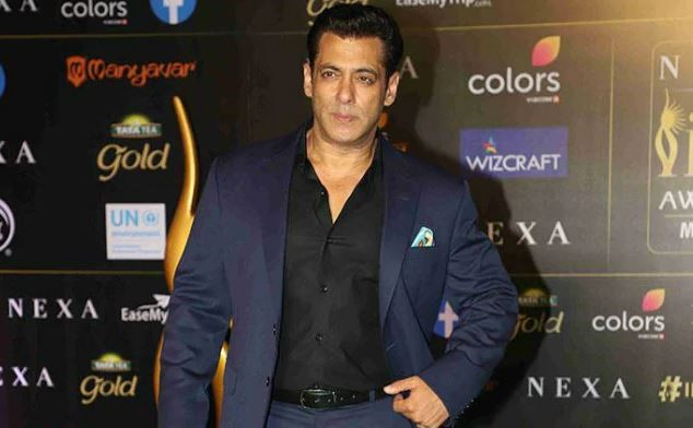 Salman Khan Confirms He will not be part of Inshallah