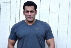 Rajasthan Police arrests 2 people for sending out death threat to Salman Khan