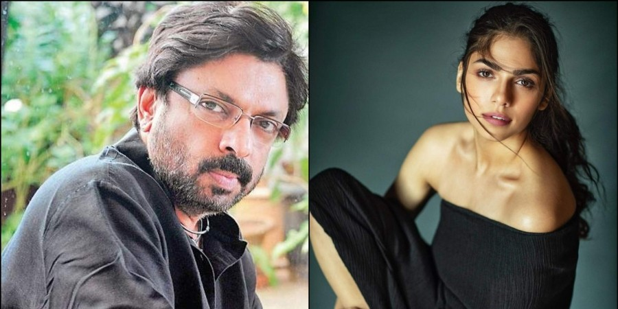 Sanjay Leela Bhansali gets 'emotional' as he launches niece Sharmin in upcoming movie 'Malaal'