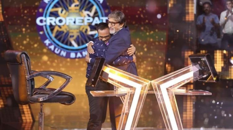 KBC 11 crorepati Sanoj Raj says the winning amount belongs to my father: It is his money