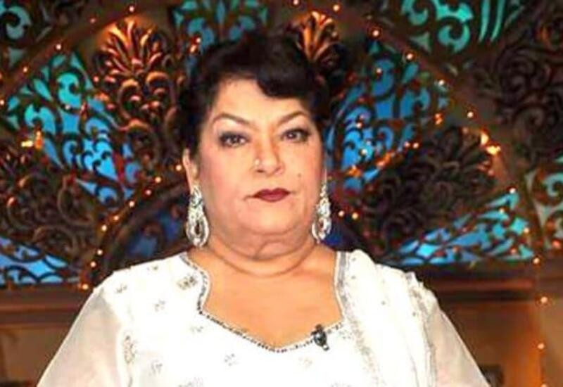Saroj Khan named Cine Dancers Association's brand ambassador