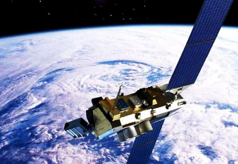 Cartosat-3 launching on November 25 with 13 US satellites, will be used for Military Security