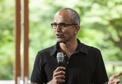 Microsoft CEO Satya Nadella to visit India fom February 24-26
