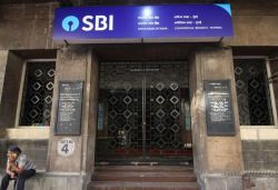 SBI cuts interest rate on all savings bank deposits to 2.75% from April 15
