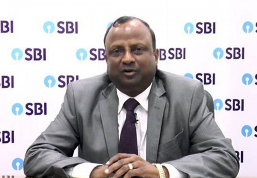 Clarity on Jet Airways expected in a week, says SBI chief Rajnish Kumar