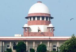 Allahabad HC dividing the disputed Ayodhya site in 3 parts defies logic: SC