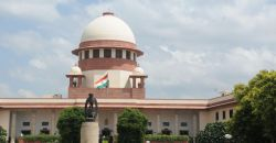 CJI office will be under the purview of RTI: rules Supreme Court