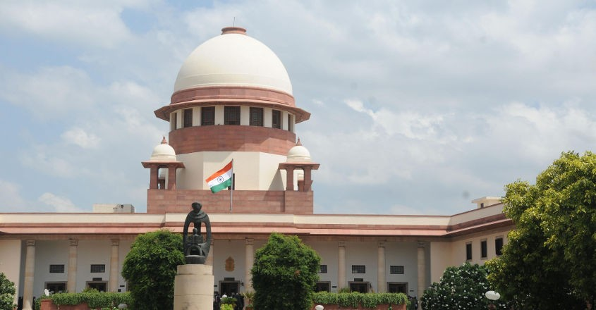 Ayodhya Hearing: Supreme Court said to parties they can for mediation if they want to