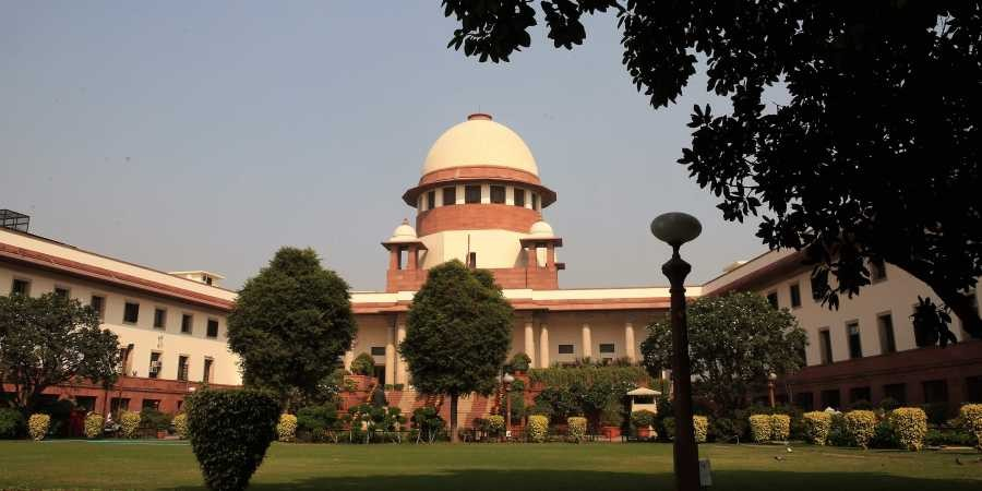 SC refuses to hear Congress MP's plea seeking action against Modi, Shah for poll code violations