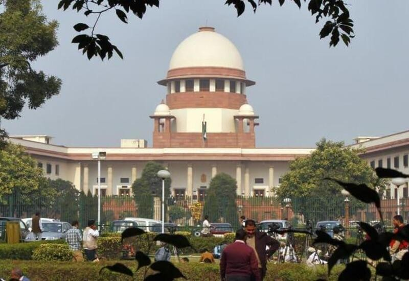 India Spends Only 0.08% Of GDP On Judiciary