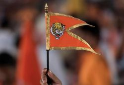Invisible partition of Hindus, Muslims: Sena on Citizenship Bill