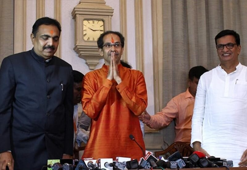 Shiv Sena will be Opposing CAB in Rajya Sabha as Congress puts Pressure