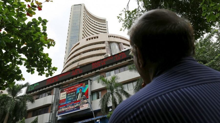 Sensex Falls Over 200 Points, Nifty Slides Below 11,700; Yes Bank Shares Nosedive