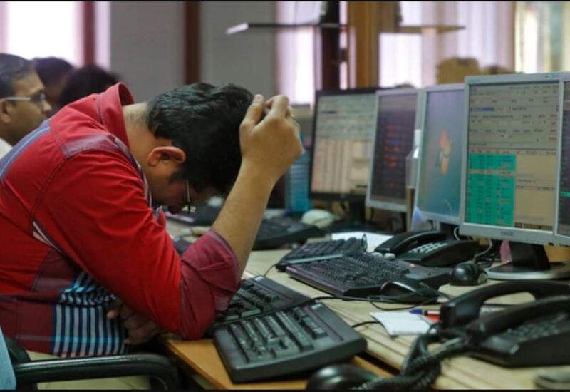 Sensex nosedives 3,934 points to end at 25,981; Nifty plummets 1,135 points to 7,610