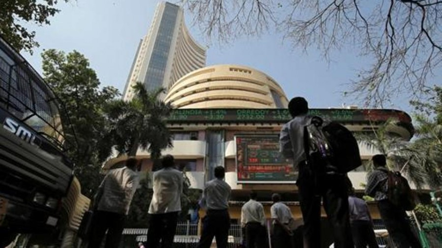 Markets opened on a strong note, Sensex crossed the 40,000 mark for the first time since July