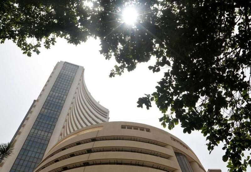 Sensex hits record high of 42,273, Nifty crosses 12,400 for first time