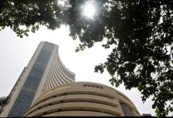Sensex hits record high at 41,893; Nifty also at all-time high in early trade