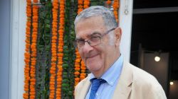 'Indian Space Research Organisation will fix moon lander problem': Nobel laureate Serge Haroche