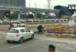 Noida-Faridabad road shut due to Shaheen Bagh protest reopens after 69 days