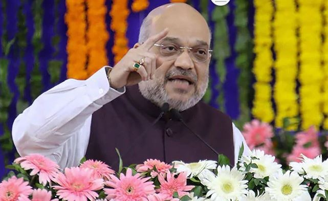 On Hindi Diwas, Amit Shah Appeals For Hindi As India's National Language