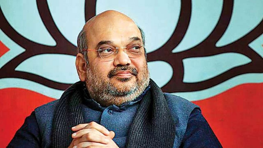 Amit Shah to hold meeting with Bengal BJP unit in Delhi today