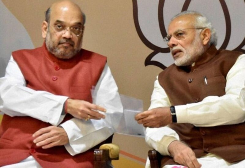 Why is the election of Jharkhand a headache for Modi-Shah