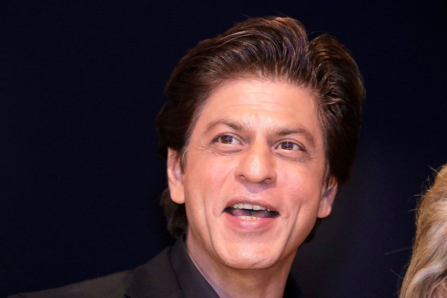Shah Rukh Khan to Make His Tamil Debut as Villain in Superstar Vijay's 'Thalapathy 63'
