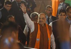Amit Shah calls 3rd meeting in 24hrs over Delhi violence as death toll reaches 18