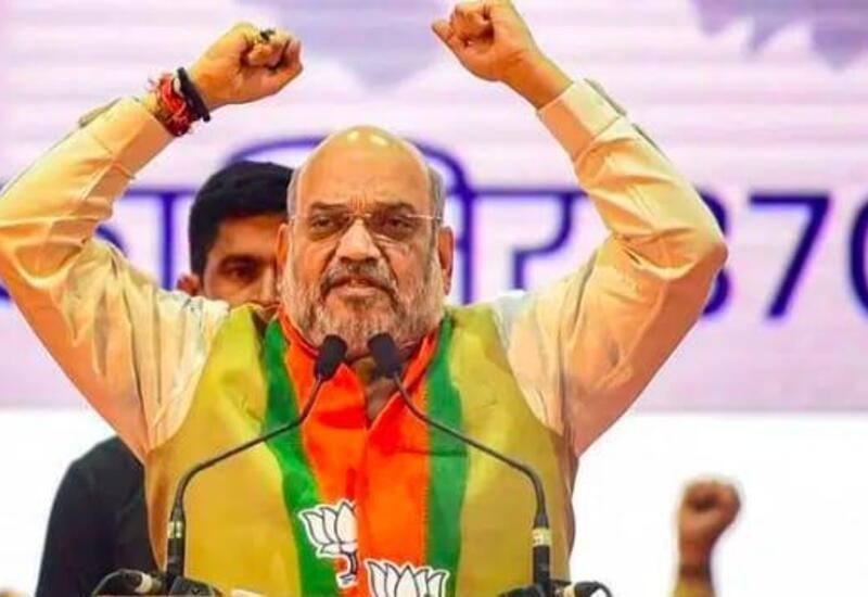 Modi formed OBC panel which previous govts didn't do: Shah