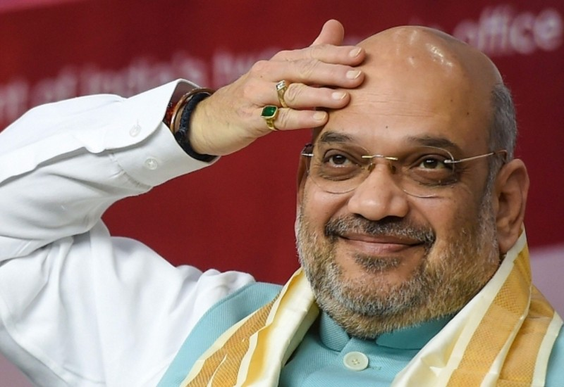 PM Modi's leadership is a beacon of hope for New India: Shah