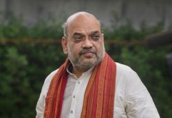 4 held in Gujarat for allegedly spreading rumours about Amit Shah's health