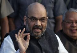 India will win both battles: Shah on COVID-19, Indo-China tensions