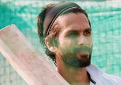Shahid gets 13 stitches on lips after ball hits him during Jersey shooting: Report
