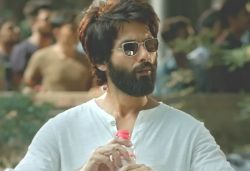 Shahid Kapoor refuses to perform in Award ceremony, leave the show: Know why