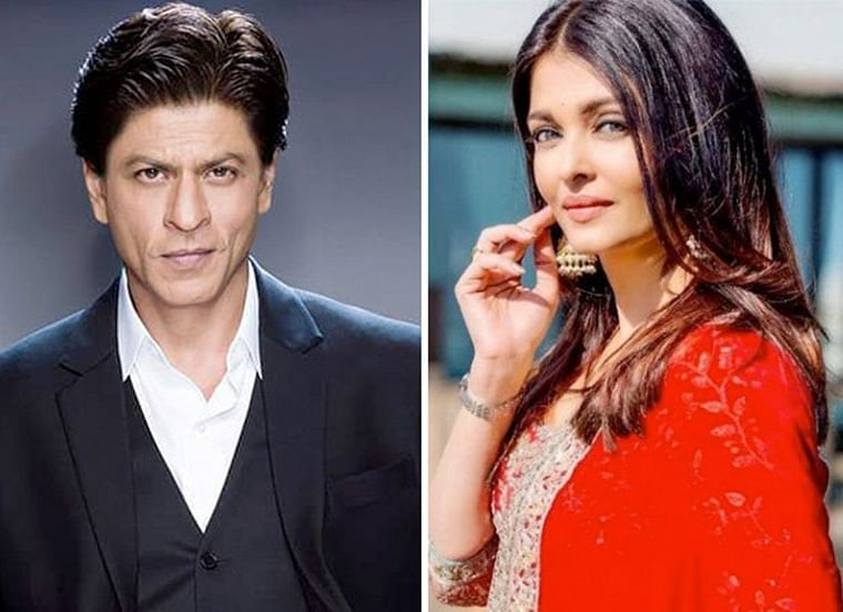 Shah Rukh Khan saved Aishwarya Rai's manager after her dress caught fire at Bachchan's Diwali Party