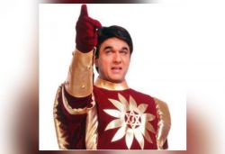 'Shaktimaan' to make a comeback on Doordarshan, confirms govt