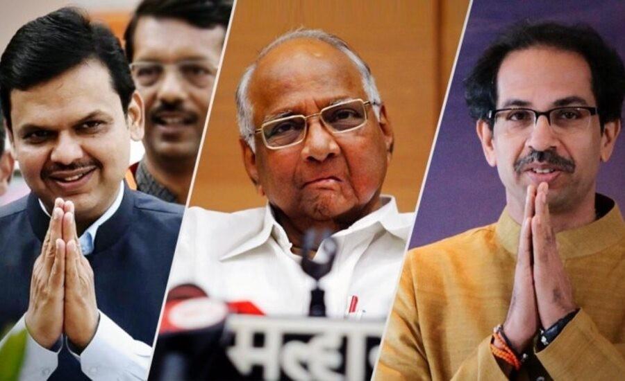 political situation: sharad pawar says- no tension to uddhav thackeray  government | ताबड़तोड़ बैठकें, महाराष्ट्र की राजनीति में यह हलचल क्यों?