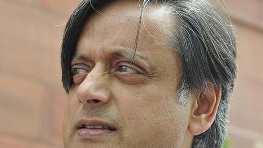 'Their product was Mr Modi. They marketed him very well': Shashi Tharoor