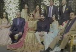 Shatrughan Sinha attends wedding in Pak on businessman's invite; pics surface