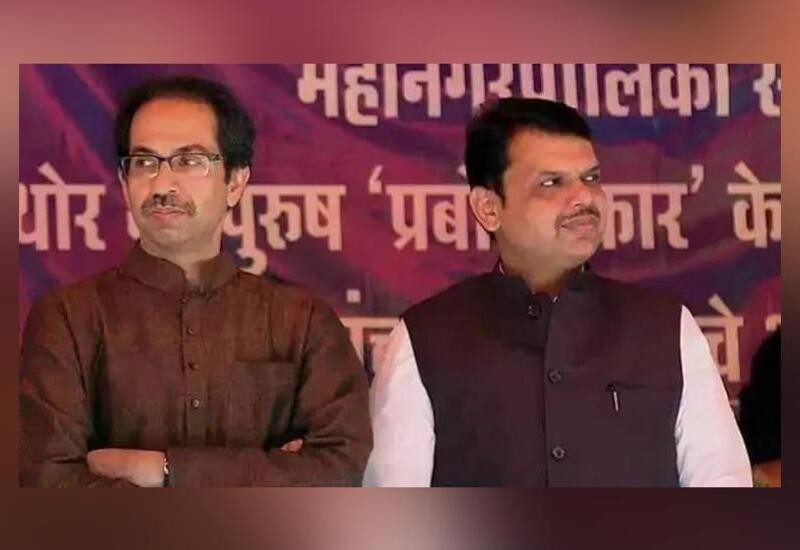 Call me if ready to give CM's post, otherwise don't: Uddhav to BJP
