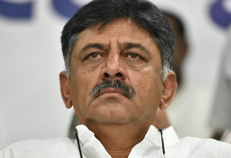 DK Shivakumar granted bail in money laundering case on surety of ₹25L