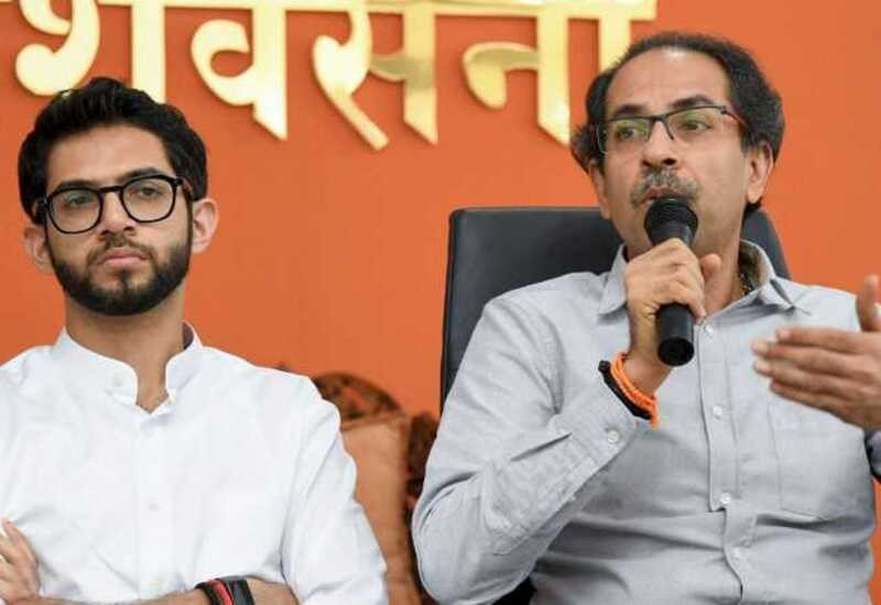 I'm not running after Maha Deputy CM post: Aaditya Thackeray