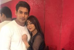 Shehnaaz Gill, Sidharth Shukla's latest pics and videos are all things love