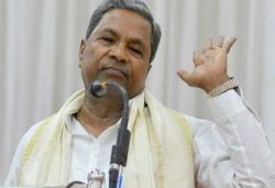 Siddaramaiah resigns as Leader of Opposition in Karnataka Assembly